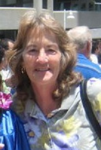Christine Wadsworth-Cairns